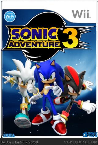 Sonic Adventure 3 Roms - lostpictures