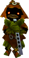 Skull Kid (Ocarina of Time)