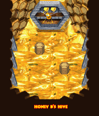 Honey B&#39;s Hive GR