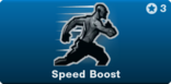 Speed Boost