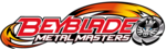 Beyblade-Metal Masters Logo