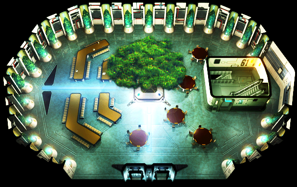 Final Fantasy 7 Mayor's Password http://finalfantasy.wikia.com/wiki/Shinra_Headquarters