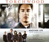 Torchwood another life cd