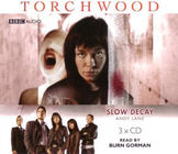 Torchwood slow decay cd