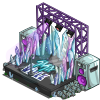 Crystal Stage-icon
