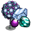 Giant Gem Tree-icon