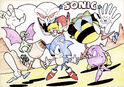 Sonic Gems 300