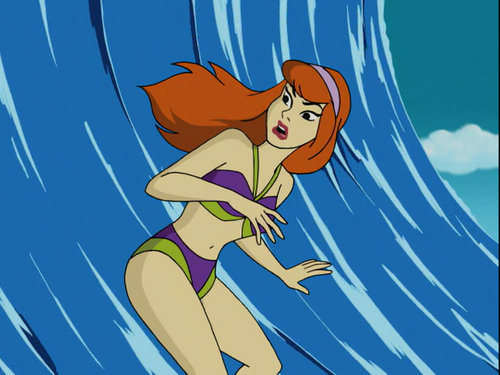 Daphne blake what 39 s new scooby doo wiki - Scooby doo daphne ...