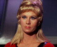 Janice Rand, 2266