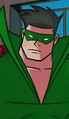 Weather Wizard II DCAU