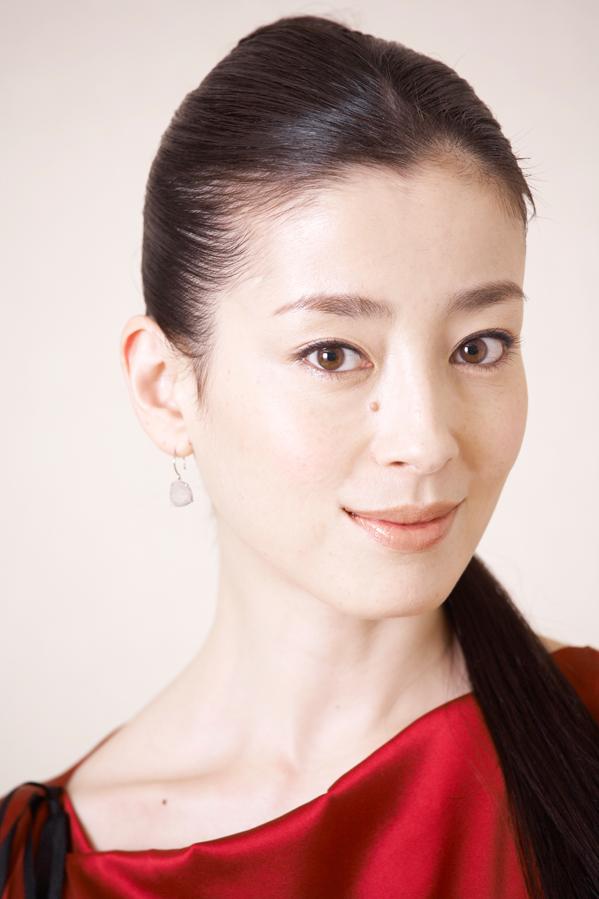 Rie Miyazawa baby