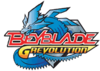 Beyblade G Revolution