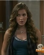 Nathalia on true jackson vp 4