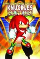 Knuckles Archives 1 Cover