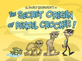 Titlecard-The Secret Origin of Denzel Crocker