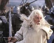 Gandalf Glamdring
