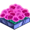Electric Rose Bed-icon
