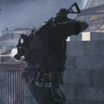 MW3 official weapon list!   The 47 Ronin Gaming