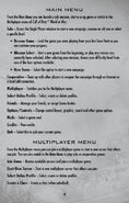 Call of Duty World at War Page 4