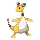 181Ampharos