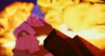 Hephaestus - DisneyWiki