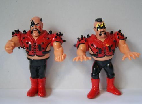 Legion Of Doom Toys 72