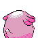 Chansey Back II