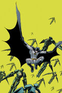 Batman Incorporated Leviathan Strikes-1 Cover-1 Teaser