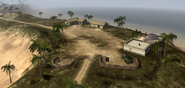 BF1942 WAKE ISLAND NORTH BASE AMERICAN CONTROL