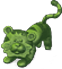 Tiger Topiary-icon