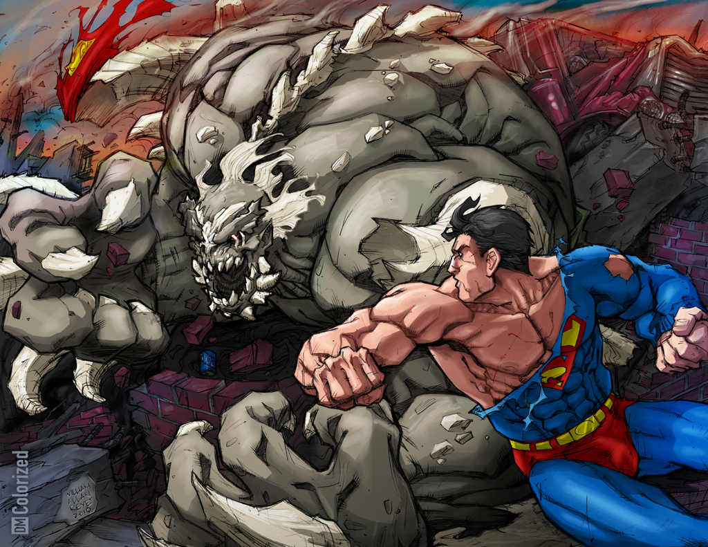 Hulk Vs Doomsday Vs Juggernaut Spacebattles Forums