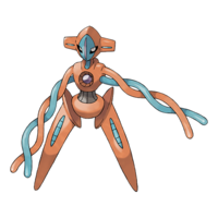 386Deoxys