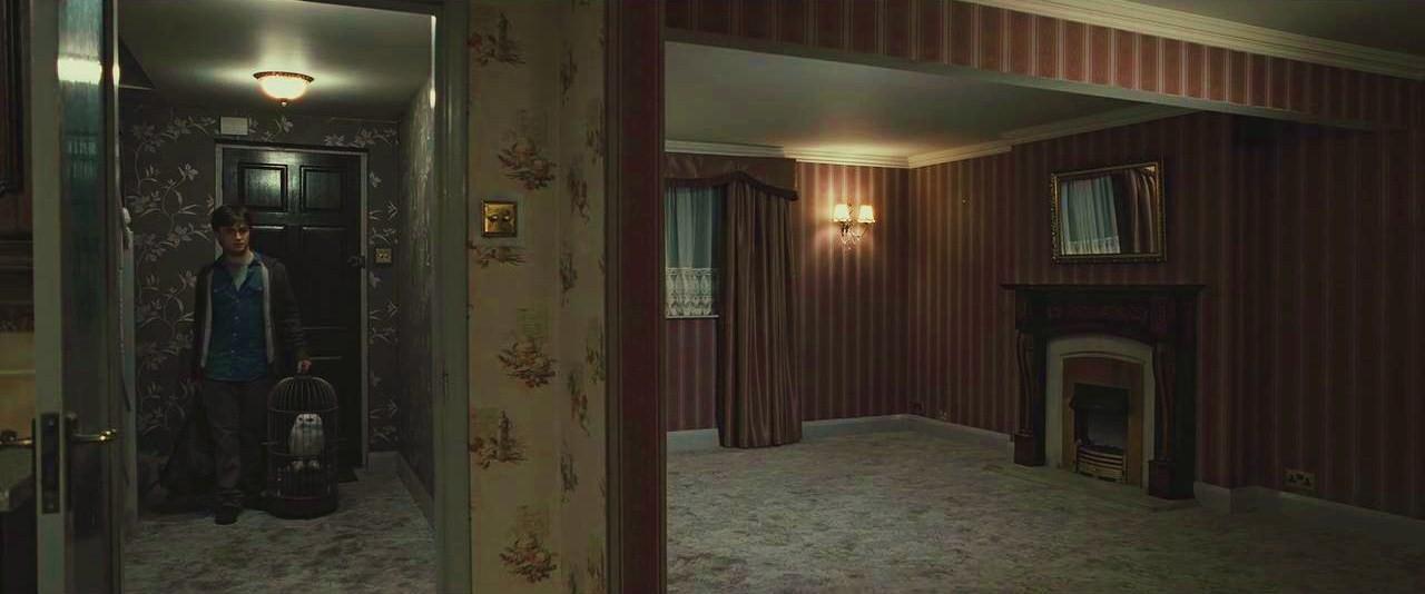 Very Best Harry Potter Privet Drive 1280 x 534 · 101 kB · jpeg