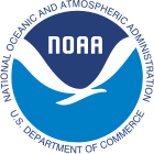140px-NOAA logo.svg