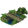 Mossy Bridge-icon