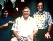 Sackett, Roddenberry, Over