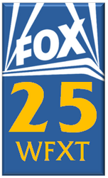 FOX 25 WFXT late 1980&#39;s