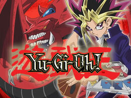 Imagen portada Yu-Gi-Oh!