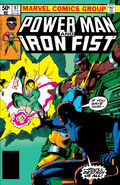 Power Man and Iron Fist Vol 1 67