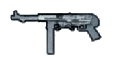 MP40 Pickup Icon BO