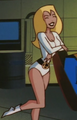 Dream Girl DCAU 001