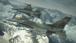 F-16C -TYPE ACE2-