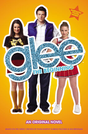 Glee NOVEL 1
