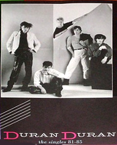 The singles 81 85 Depeche Mode The Singles 81 85