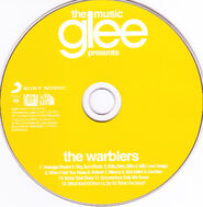 CD warblers