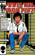 Power Man and Iron Fist Vol 1 114