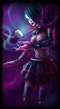 Orianna GothicLoading