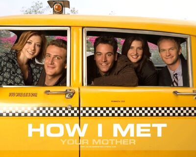 Tv how i met your mother01
