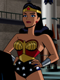Wonder Woman BTBATB 001