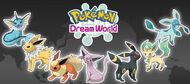 Promoción de Pokémon Dream World